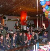 Party's de Luxe